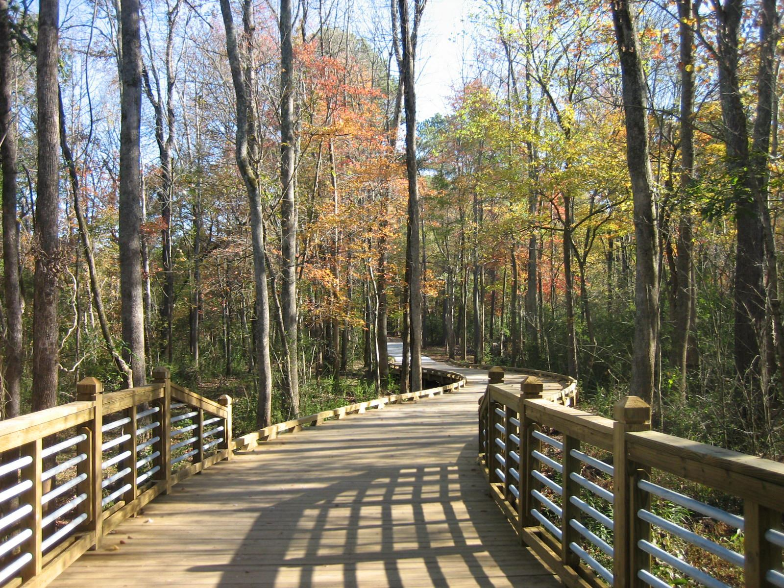 Camp Creek Greenway Trail