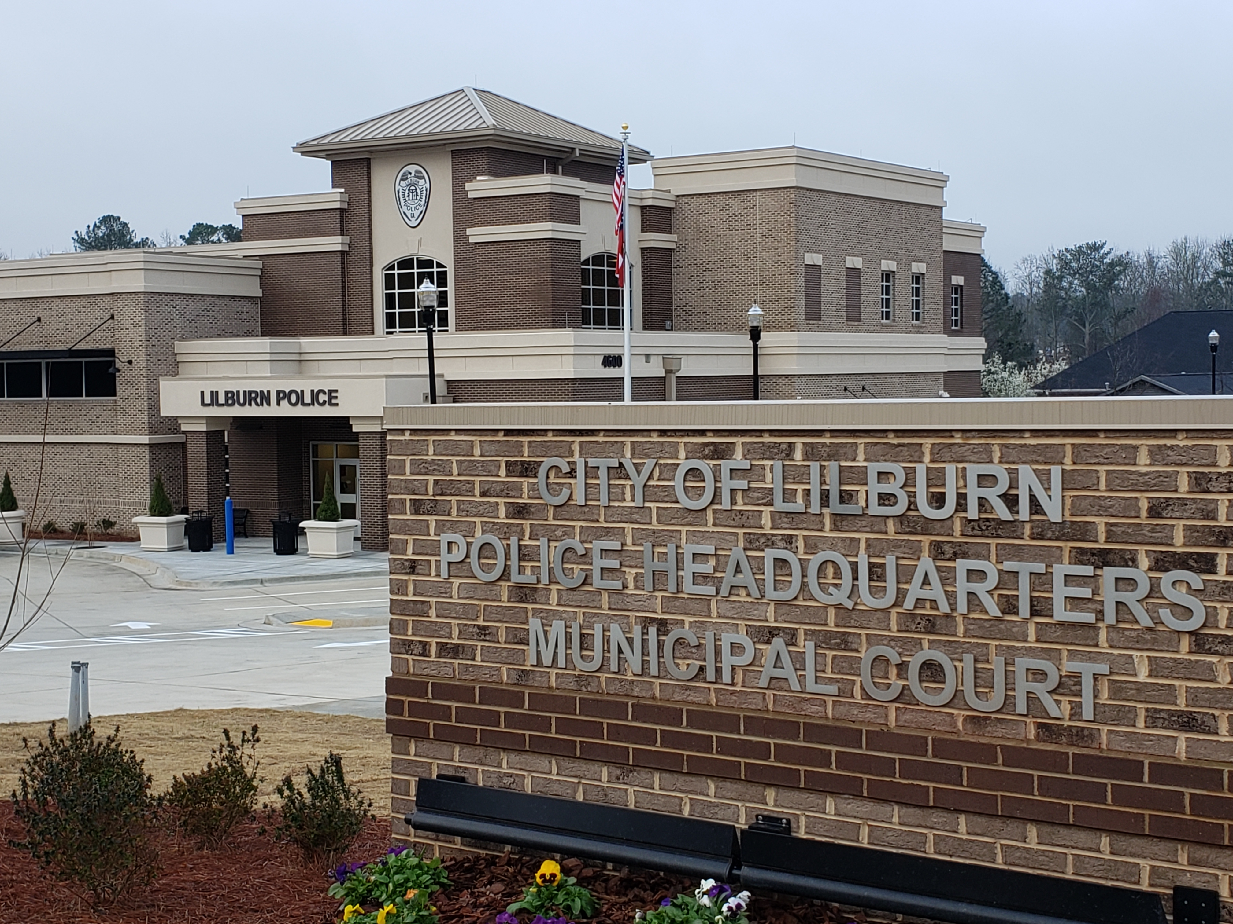 City of Lilburn Police Department and Municipal Court